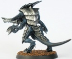Tyranid Warrior