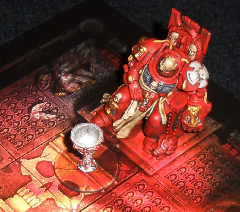 Game of Life Board Spaces Space Hulk Board Game