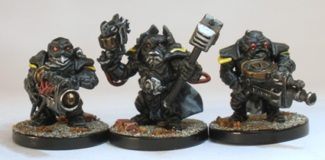 Stormrage Veterans