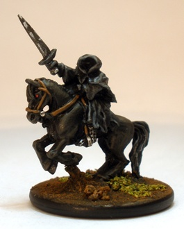 10mm Mounted Nazgul