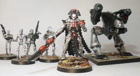 """We meet again… for the last time!"""