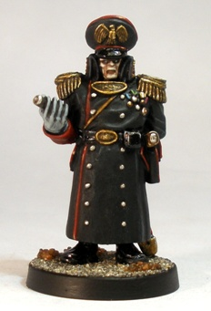 Commissar Headroom