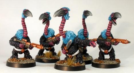 Avian Squad