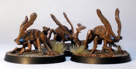 Ferro Beasts