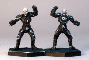 Zephyr Guards