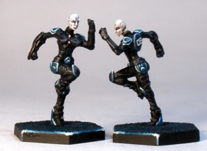 Zephyr Strikers