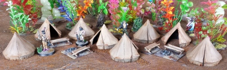 BellTents