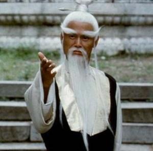Master Pai Mei