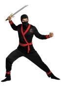 Authentic Ninja Attire