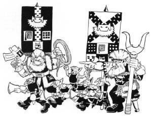 Renegade Runtmasters