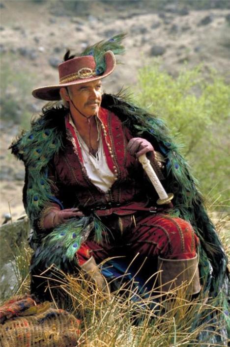 Ramirez Highlander