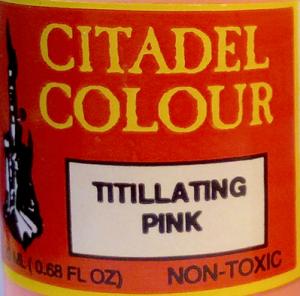 TitillatingPink