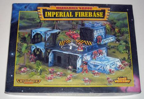ImperialFirebase