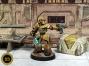 KNU7: Renegade Robot