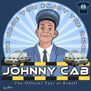 JohnnyCab4