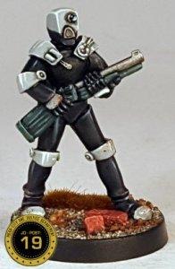 #76: Renegade Servo Droid