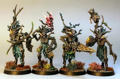 Foaks - Treepeople from Spaaaace.