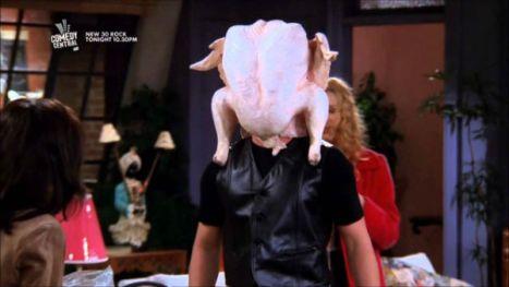 TurkeyOnHead