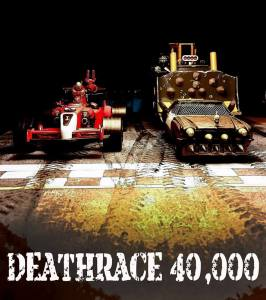 Deathrace40000