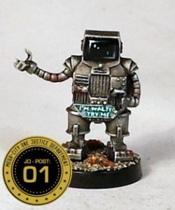 #27: Walter the Wobot