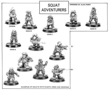 SquatAdventurers